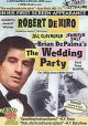 The wedding party - Brian De Palma