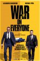 War on Everyone - John Michael McDonagh