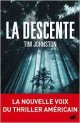 La Descente - Tim Johnston