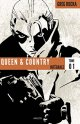 Queen & Country, Intégrale Tome 1 :