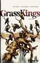 Grass Kings - Tome 3 - Matt Kindt et Tyler Jenkins