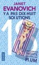 Y'a pas 18 solutions (18)