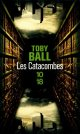 Les Catacombes - Toby Ball