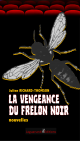 La vengeance du frelon noir - Julien Richard-Thomson